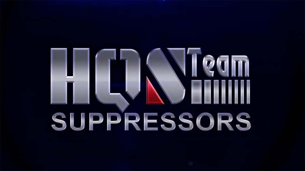 HQS Team Suppressor